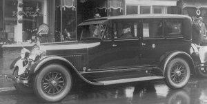 1924LincolnLimosine