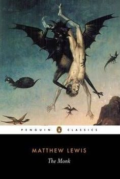 The Monk and Seven Gothic Tales