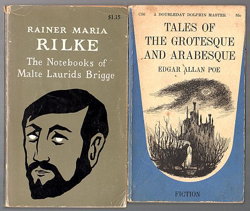 maltes obsession with death in the notebooks of malte laurids brigge a novel by rainer maria rilke The notebooks of malte laurids brigge by rainer maria rilke, 9780393308815, available at book depository with free delivery worldwide.