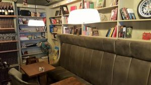 Antilop Cafe