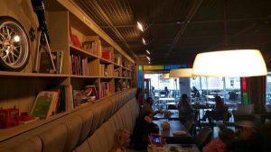Antilop Cafe Zekeriyakoy