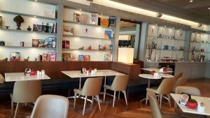 Cafe Read Tarabya