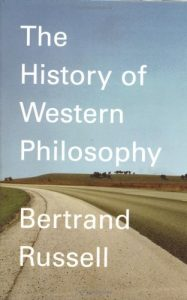 a-history-of-western-philosophy-bertrand-russell