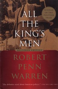 all-the-kings-men-robert-penn-warren