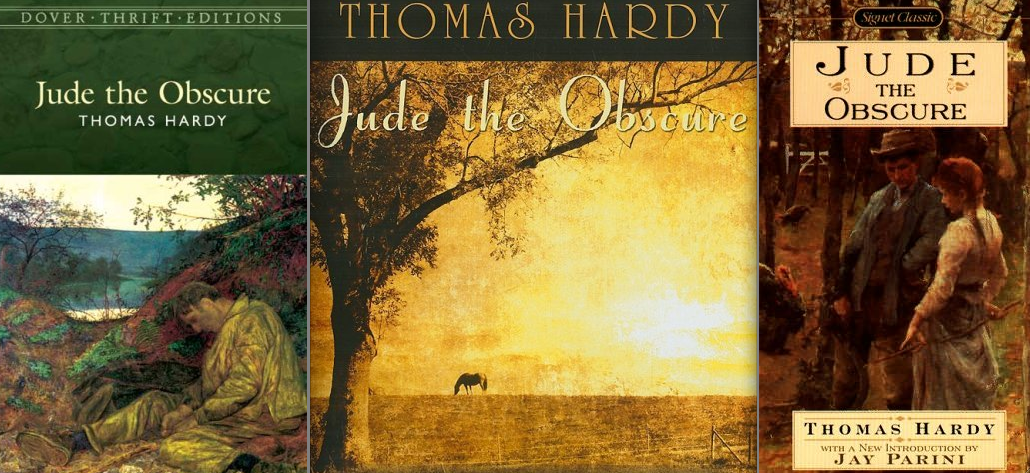 a summary of jude the obscure by thomas hardy
