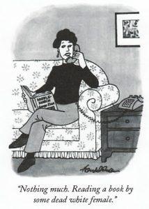 J.B. Handelsman - The New Yorker, 1994