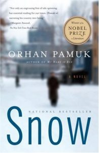 snow-orhan-pamuk
