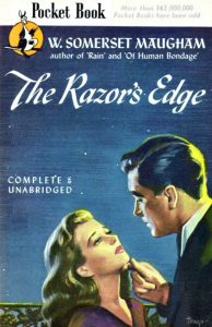 the-razors-edge-william-somerset-maugham