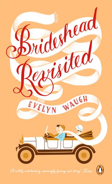 brideshead revisited analysis