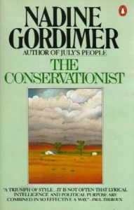 conservationist