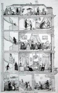 etages-blackandwhite