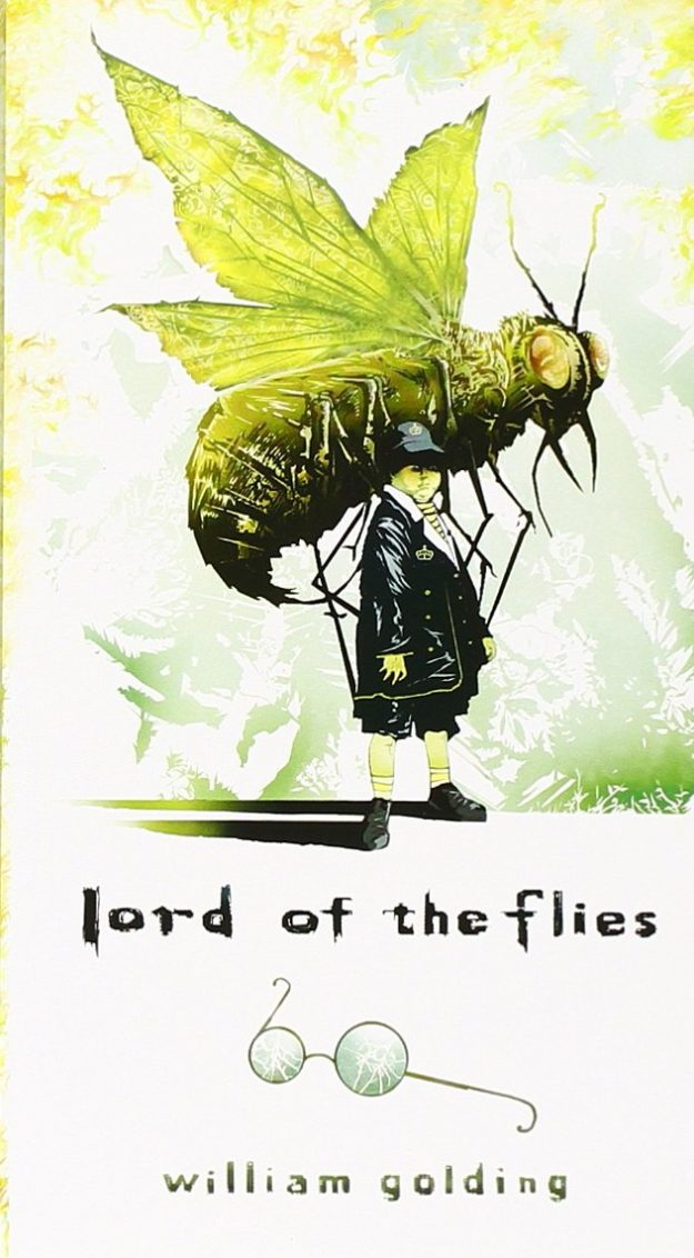 the bad side of british boys in lord of the flies by william golding Start studying lord of the flies chapter 1-4 quiz learn vocabulary who are the first two boys that we learn about in the book william golding.