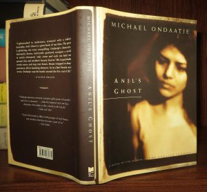 anils-ghost-michael-ondaatje