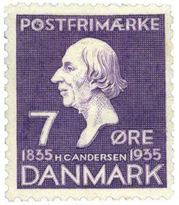 denmark-stamp-1935-hanschristianandersen