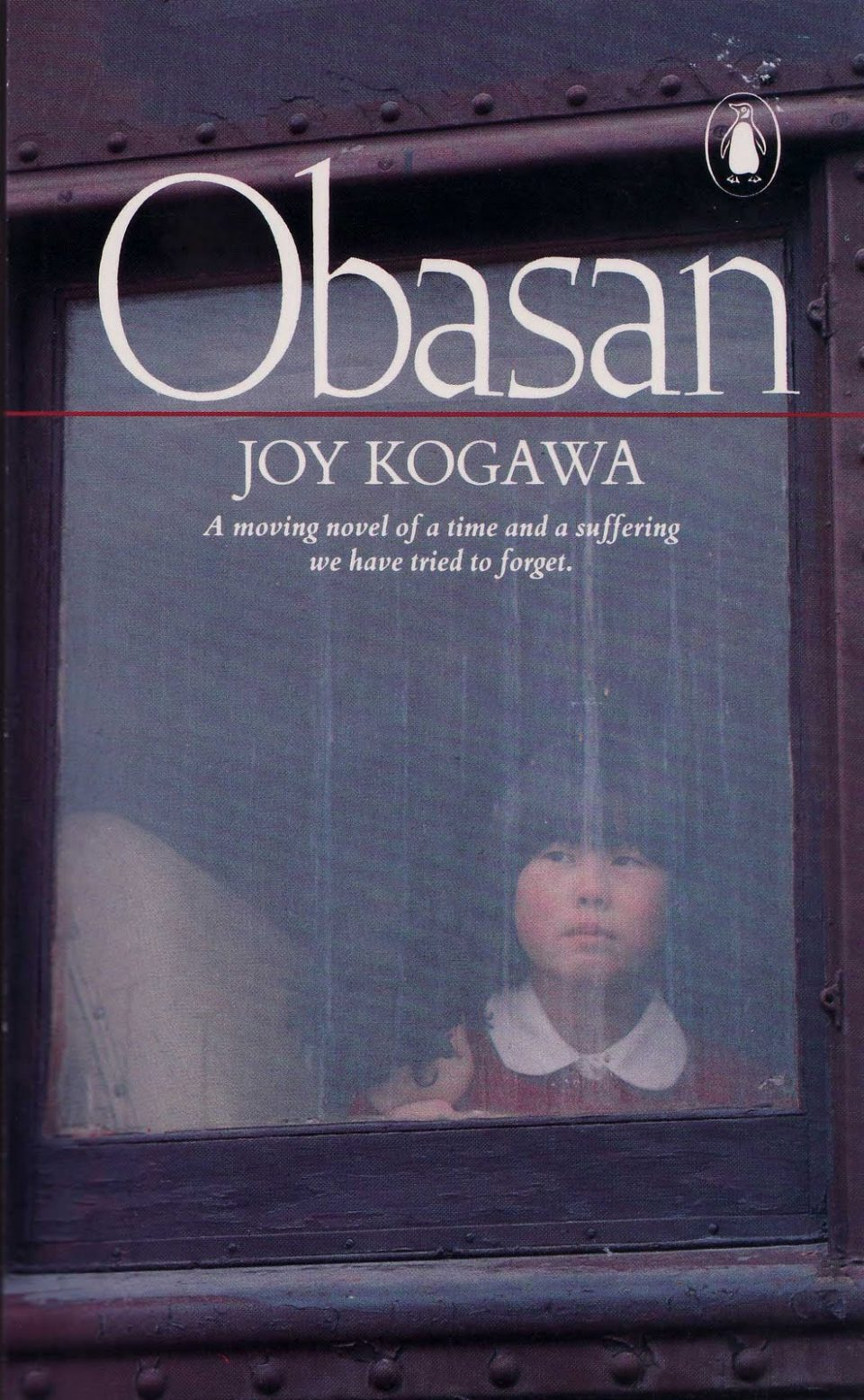 a summary of obasan by joy kogawa Joy kogawa: biography, poems & books obasan explores the life of the child whose world is lesson summary joy kogawa's life experience in the relocation.