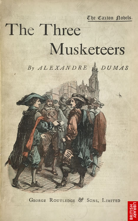 an analysis of the character of dartagnan in the novel the three musketeers by alexandre dumas
