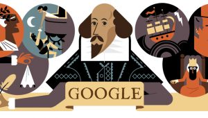 google-shakespeare