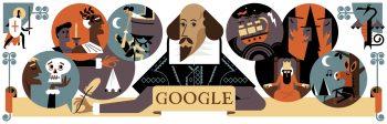 google-shakespeare