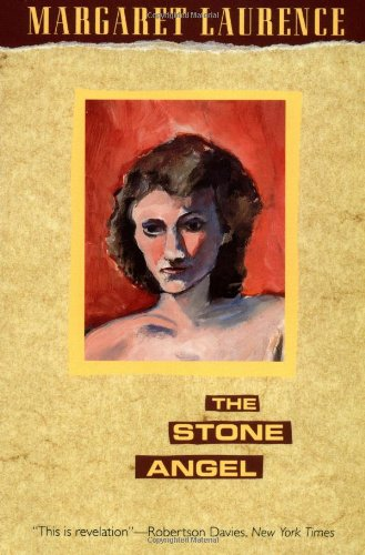 an analysis of pride in the stone angel by margaret laurence In margaret laurence's, the stone angel, the stone angel is a symbol used to heighten the reader's understanding of the characteristics of hagar shipley first, the stone angel is used to show hagar's pride in the currie family name.