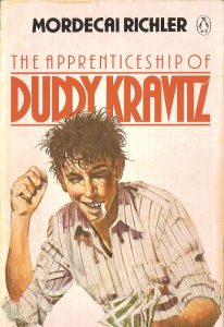 an analysis of the the apprenticeship of duddy kravitz a novel by mordecai richler 2001-4-6  mordecai richler biocritical essay by  character as duddy in the apprenticeship of duddy kravitz, richler's fourth novel  of the apprenticeship of duddy.