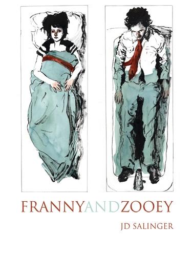 Franny and zooey and the razor