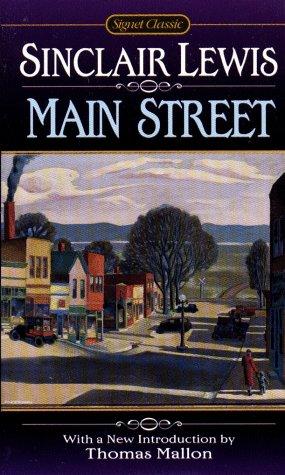Main Street: Top Ten Quotes